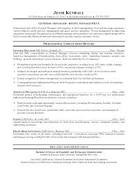 Example Resume For Waitress Example Of A Waitress Resume Cafe ...