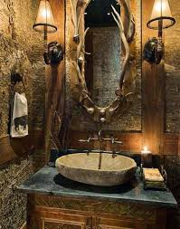 30 inspiring rustic bathroom ideas for cozy home photo details from these photo we present rustic bathroom tile designs23 rustic