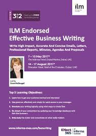 effective business communication essay
