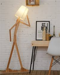 lighting likable accessories diy floor lamp unique lamps that always paper shade makeover plans