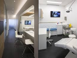 Plastic Surgery Office Design Extraordinary CLINIC DESIGN A R Plastic Surgery By BASE Architecture Brisbane