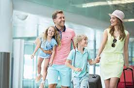 Without travel insurance, you could be left with expensive medical bills because your private healthcare plan might not fully cover you or your family while traveling. Family Travel Insurance 101 Your Aaa Network