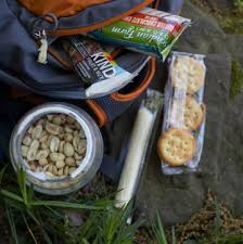 food essays archives good food stories  the best snacks for road trips and hiking vacations