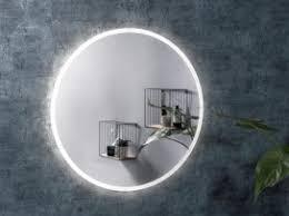 <b>Jacob Delafon Mirrors</b> EB1454-NF <b>Зеркало</b> настенное, с подсветкой