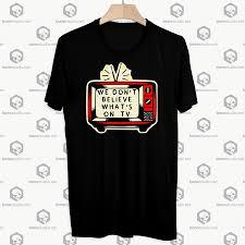 Fall Out Boy Merch Size Chart Tshirt Fall Out Boy Logo Band Tshirt For Adult Unisex
