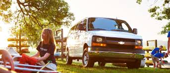 2015 Chevrolet Express Van | Matthews Hargreaves Chevy