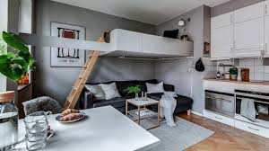 Small Loft House Design Loft Beds Creative Design Ideas Smart Small Space Solutions