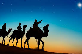 Image result for three wise men images