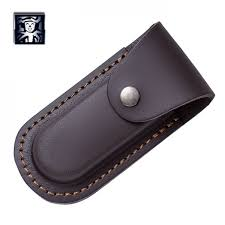 joker leather knife pouch