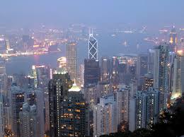 Kina Hong Kong Att resa