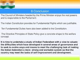 Indian Constitution Ppt Download