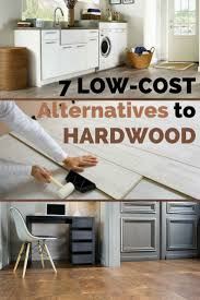 Alternative Kitchen Flooring 17 Best Images About Flooring Bob Vilas Picks On Pinterest