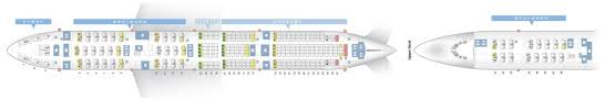 Boeing 747 Seating Chart Lufthansa Fleet Boeing 747 8i Details And Pictures