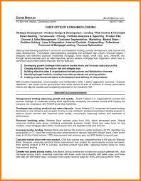 Chief Marketing Officer Resume Portfolio Resume Examples Mortgage