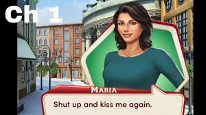 choices high story book 3 chapter 1 maria s route diamonds used