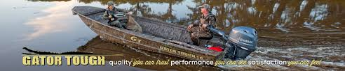 Duck Hunting Boats | G3 Boats