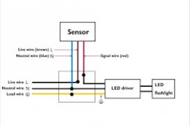 light sensor wiring diagram 110 wiring diagram simonand how to add a photocell to an outdoor light at Wiring Diagram For Photocell Light