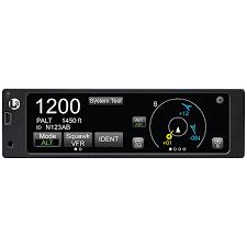 jlc avionics adsb products and information DC Generator Wiring Diagram Kt76a Transponder Wiring Diagram #43