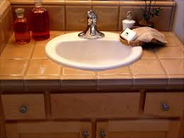 tiling ideas bathroom top: counter top tile bathroomcountertoptile counter top tile