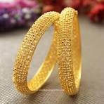 10 most exclusive designs gold bangles
