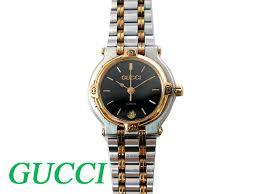 gucci 9000l. gucci gucci 9000l women\u0027s quartz watch black dial 0716 9000l l