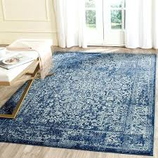 safavieh evoke rug evoke rug ivory and light blue
