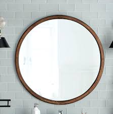 large round wood mirror urban trends wood round wall mirror reviews pertaining to decor extra large large round wood mirror