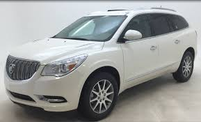 buick enclave 2008 white. white diamond 2015 buick enclave leather at mayse automotive near springfield mo youtube 2008 p