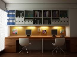 design your home office. Home Office Home. Cabinet Modern Office. : Cabinets Organized With Design Your S