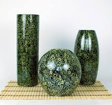 Small Picture Home Decor Vase Home Decor Vase Showpiece Antique Handcrafted