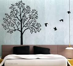 beautiful wall art ideas and wall paintings for your easy wall painting designs wall art ideas tree wall art tree easy hand painted wall designs