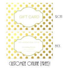 free printable christmas gift certificate templates christmas gift cards to print feedfox co