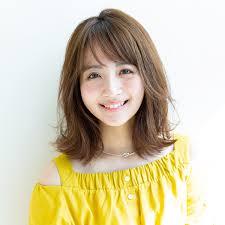 人気no1の髪型は2018年秋冬髪の長さ別最旬ヘアカタログ Inside