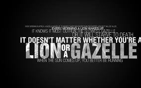 Lion Heart Fitness Motivational Quote1 ...