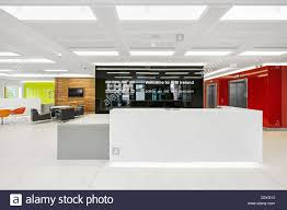 modern open plan interior office space. Modern Open Plan Interior Office Space I