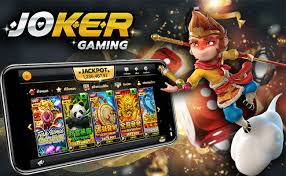 Skupnosti SIO: Joker Gaming: Link Download Joker123 Slot Online Indonesia