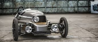 tesla electric car motor. Morgan\u0027s EV3 Is The Electric Car Nikola Tesla Would\u0027ve Actually Built Motor