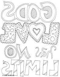 God Loves Me Coloring Page Trustbanksurinamecom