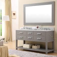 Open Shelf Vanity Bathroom Vanity With Shelf Remarkable On Home Decorations Ideas Or
