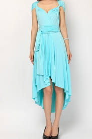 A Oedelaneya Teal Dress Retail