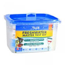 Api Freshwater Master Test Kit Exp Jan 2024