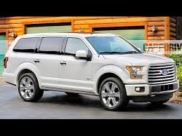 2018 ford suv. simple ford all new 2018 ford expedition suv  best expedition ever built intended ford suv