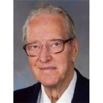 Harold I. Hanson Obituary - Visitation & Funeral Information