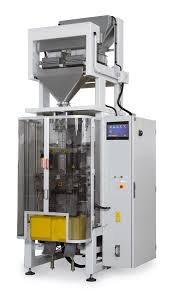 Vertical packaging machines. Packaging machines for single use bags or  volumetric doser - DOLZAN packaging machine system | Products | Dolzan  Impianti srl