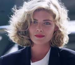 Kelly Mcgillis Top Gun Hollywood Kelly Mcgillis Curly Hair