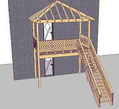 Terrasse sind wir offen für plattenboden alternativ holz (liegt unter dem hauptbalkon). Holzbalkon Vorstellbalkon Balkonbausatz Anbaubalkon Mit Dach Und Treppe H5 Ebay