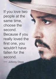 Johnny Depp Quotes About Love Gorgeous Johnny Depp Quotes Second Love Dating Most Read News