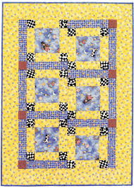 Free Baby Quilt Patterns Best A Simple Babyquilt Patternfree Stitch This The Martingale Blog