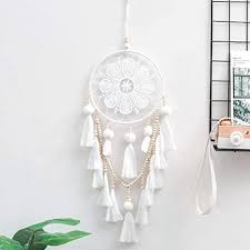 AUNMAS Indian Style Handmade Dream Catcher ... - Amazon.com