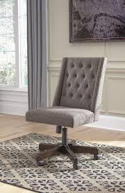devrik home office desk chair 1. Devrik Home Office Desk Chair 1. Fine Program Graphite Swivel 1